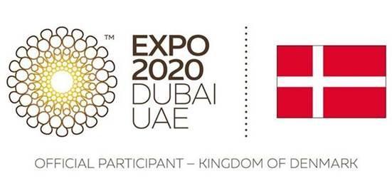 Logo til EXPO2020